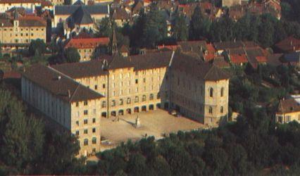 Maison Saint Anthelme 1