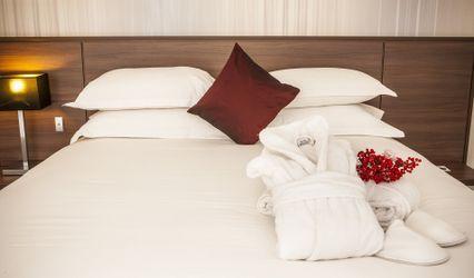 Hotel Paxton MLV 1