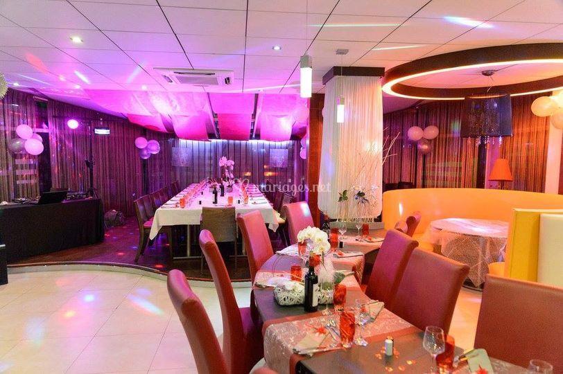 Hôtel - Restaurant Le Trèfle