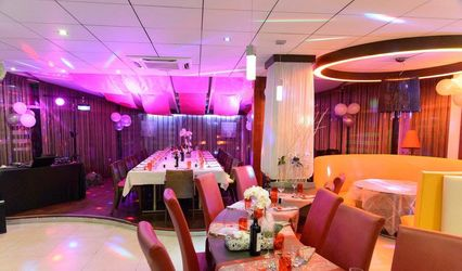 Hôtel - Restaurant Le Trèfle 1