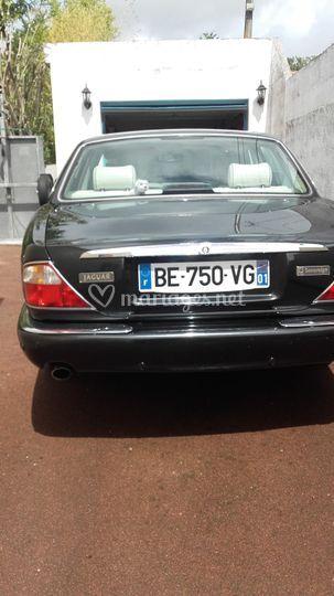JAGUAR X308 V8