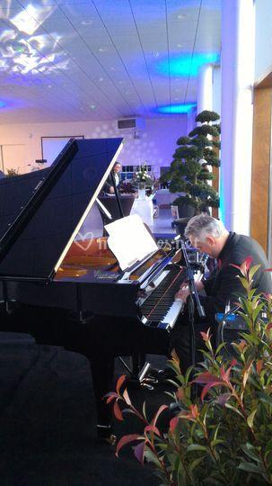 Séminaire piano bar