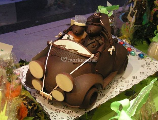 Pâtisserie Chocolaterie Jean-Luc