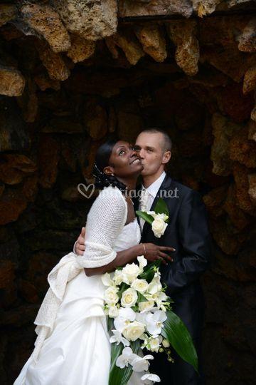 Mariage à Drancy