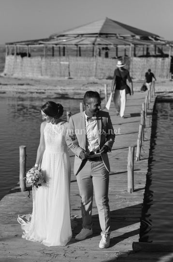 Mariage à Djerba la belle