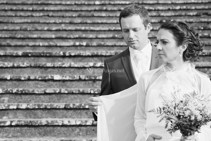 Albi mariage novembre