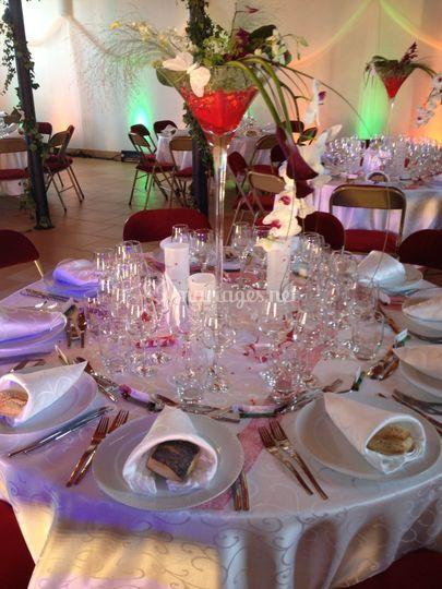 maki fleur de gala events photos. Black Bedroom Furniture Sets. Home Design Ideas