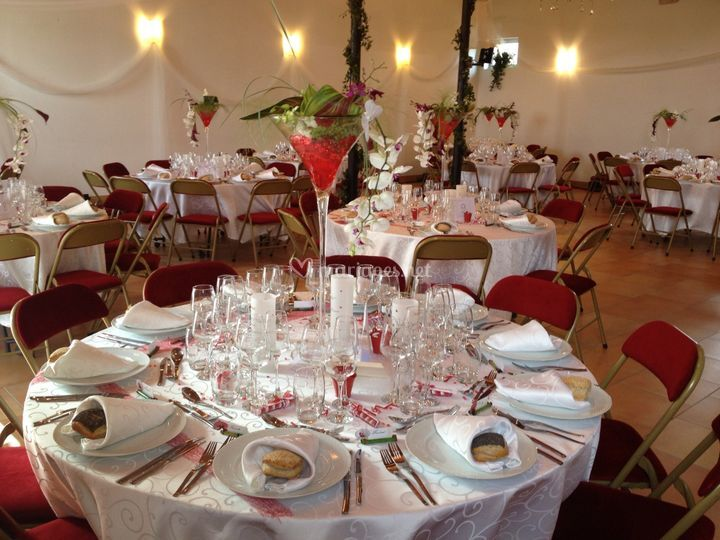 mariage de gala events photo 5. Black Bedroom Furniture Sets. Home Design Ideas