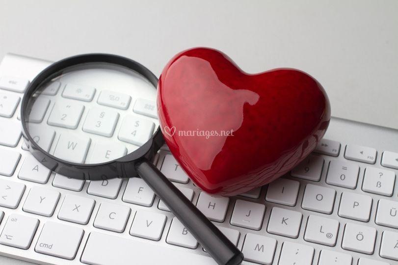 Acheter les d corations de mariage sur internet for Acheter decoration