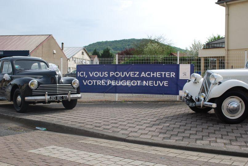 Peugeot Entreprise