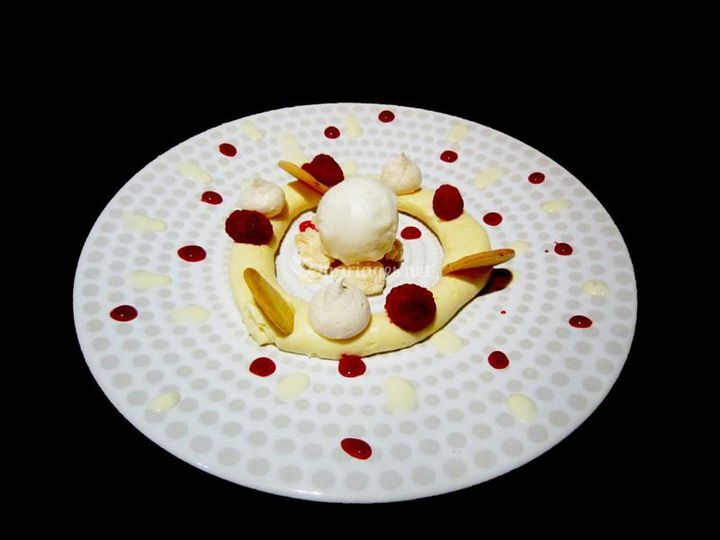 Quelques desserts