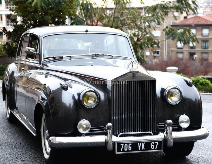 Location Rolls-Royce 13
