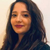 Sarah Da Silva