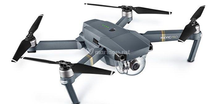 Drone prises de vue aériennes