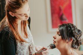 Pénéloppe Maquillage Coiffure et Ongle
