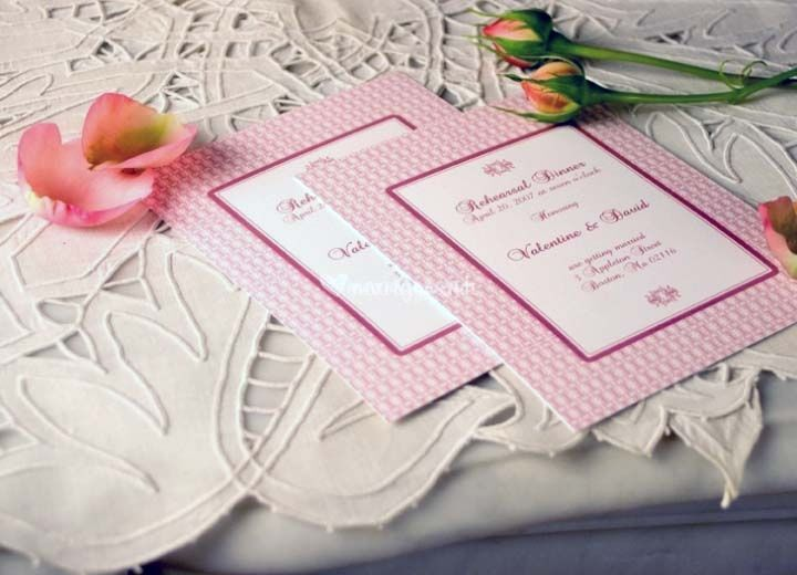 r pondre une invitation de mariage. Black Bedroom Furniture Sets. Home Design Ideas