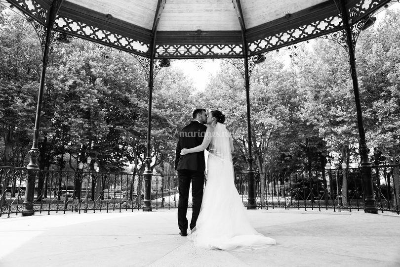 Cécile Harleaux - Photographie - Retouche numérique