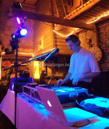 Olivier DJ