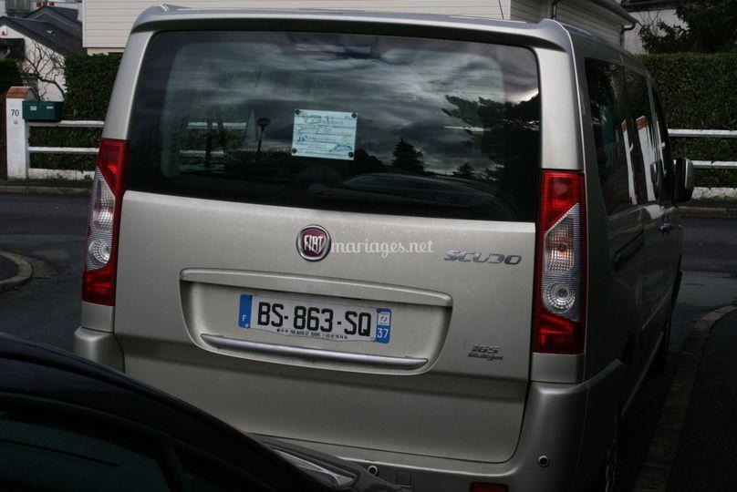 Nos minibus