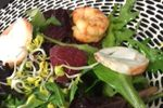 Salade de langouste