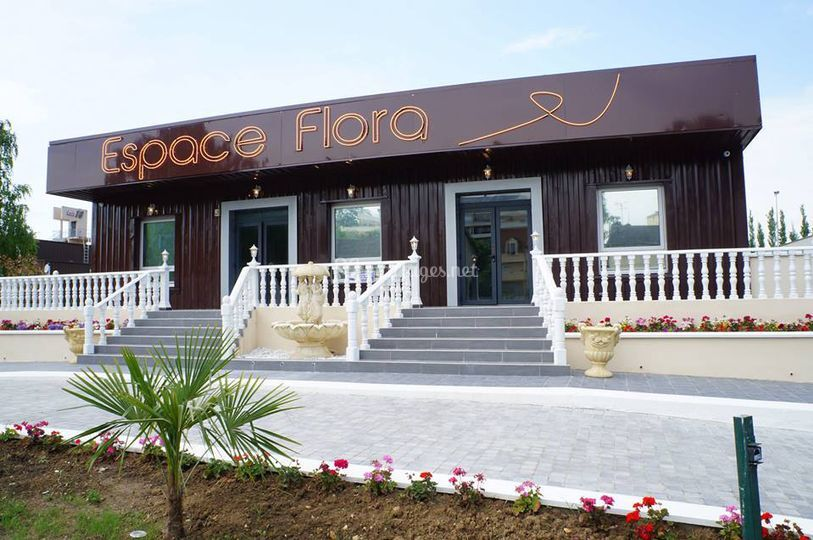 Espace Flora