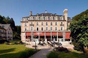 Le Grand Hôtel de Plombières