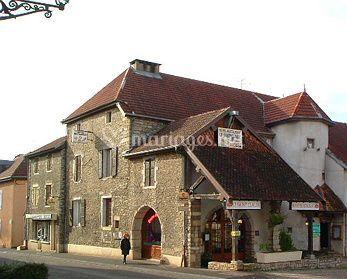 Auberge Le Saint Claude