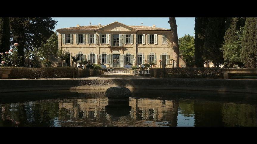 Chateau de la Mogére M&A