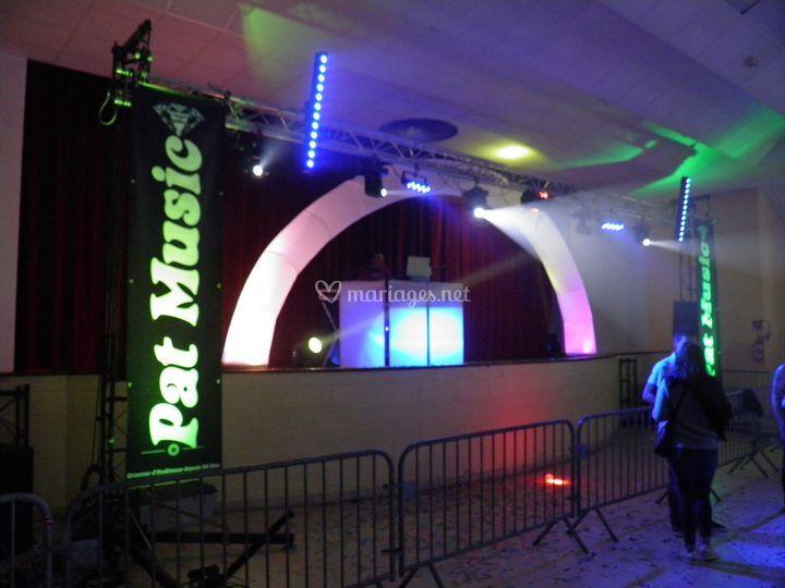 DJ Pat Music