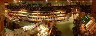 Plus de 650 références en vins
