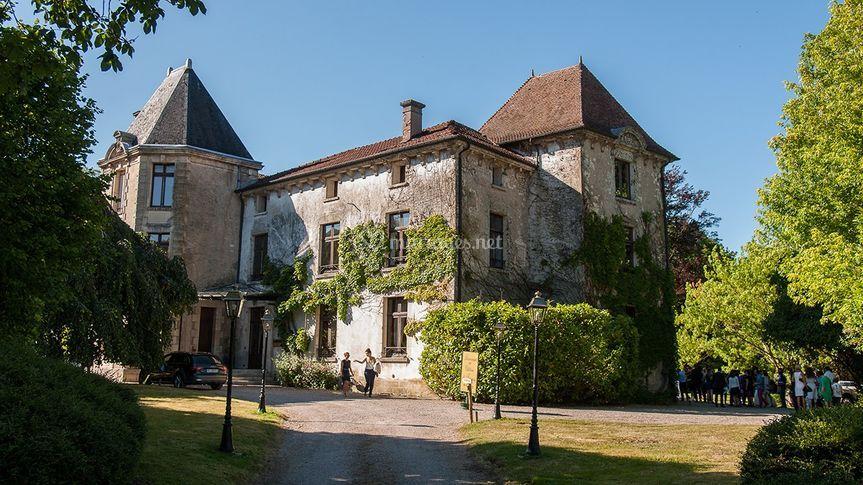 Avant Château