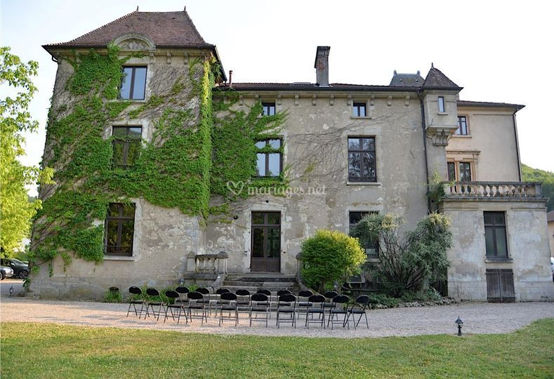 Domaine du Château de Tannois