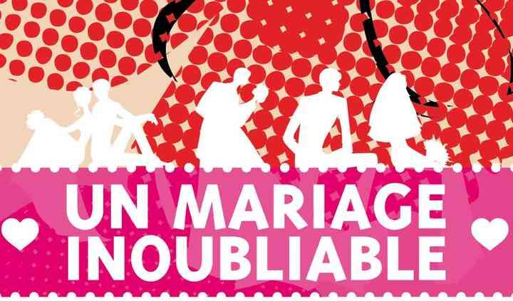 Pour un mariage inoubliable
