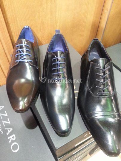 Chaussures AZZARO