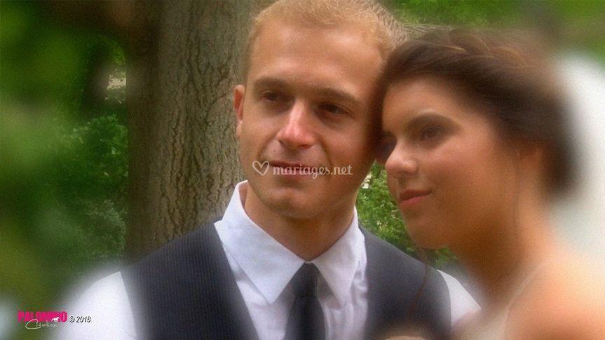 Photo extraite d'une vidéo