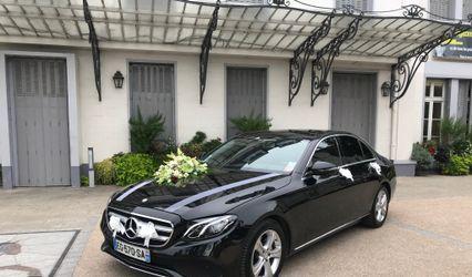 Drive VIP