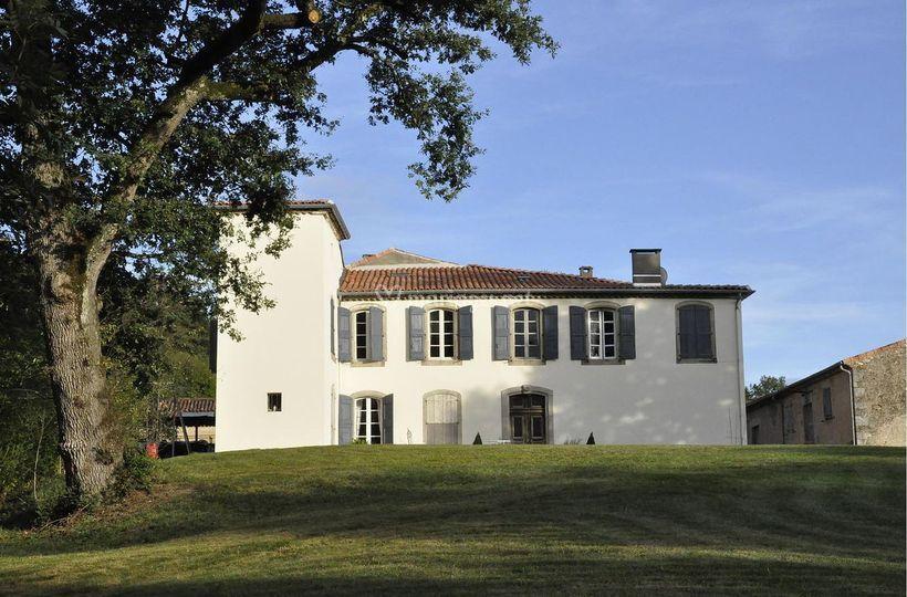 Domaine de la Laugerie
