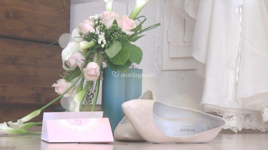 Vidéo Mariage Aix en Provence
