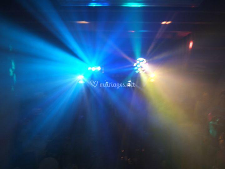 Nos lumières