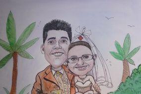 El Gamil Sami - Caricature