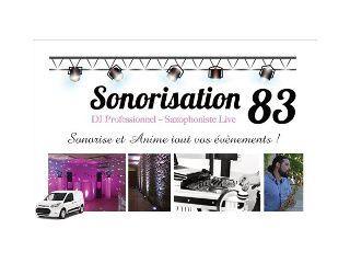 Sonorisation 83
