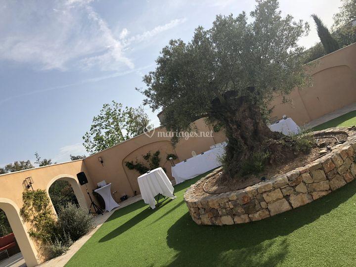 Mariage - 5 mai 2018