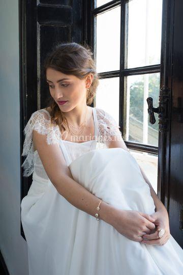 Angeola robe de mariée Ceina