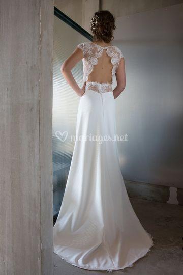 Angeola 2019 robe Pia