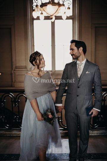 Mariage Laura & Valerio
