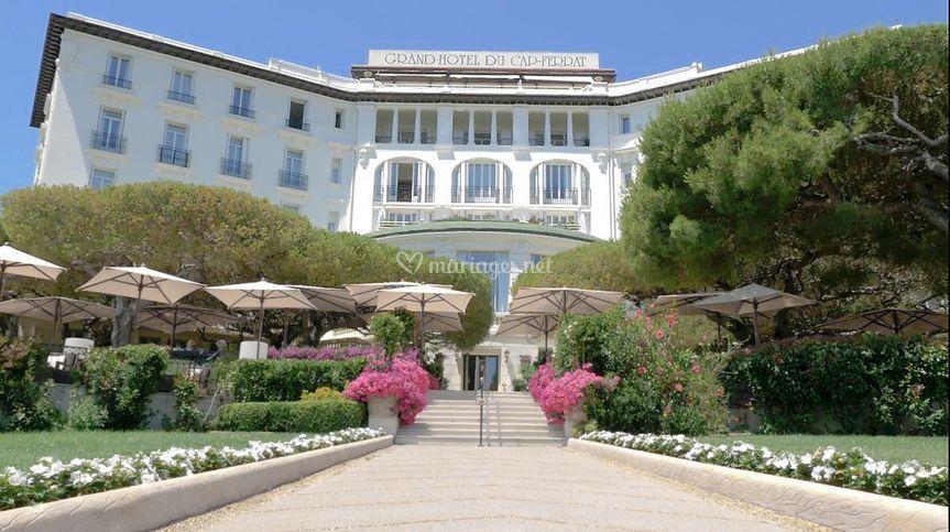 Grand Hôtel French Riviera