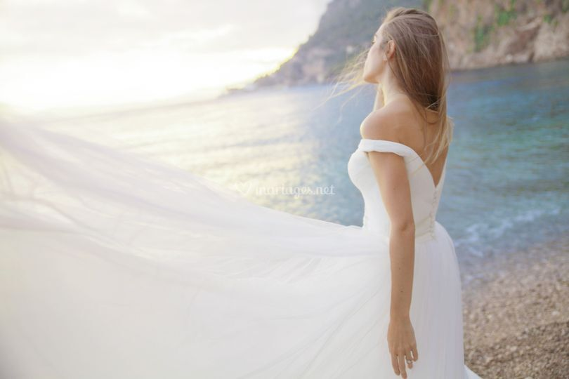 Elopement French Riviera