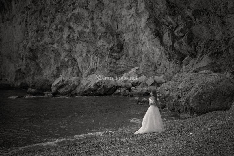 Bride / mariée fine art