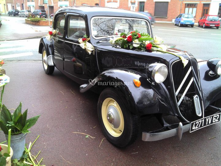 Mariage armentieres