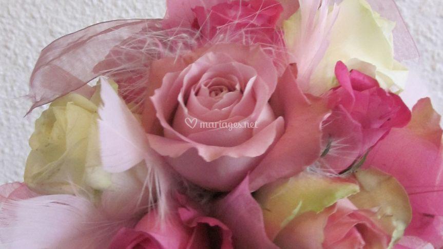 Bouquet boule